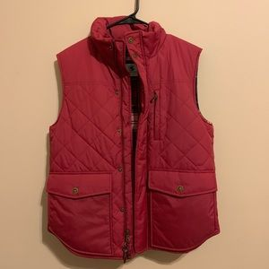 Southern Proper quilted vest